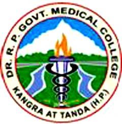 Dr. Rajendar Prasad Government Medical College