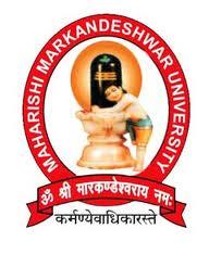 Maharishi Markandeshwar Institute of Medical Sciences Research
