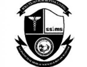 S.S. Institute of Medical Sciences and Research Centre