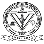 Vijayanagara Institute of Medical Sciences