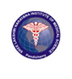 Sri Lakshmi Narayana Institute of Medical Sciences, Pondicherry
