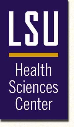 LSU Health Sciences Center New Orleans
