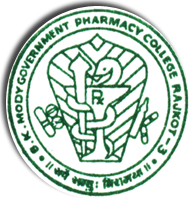 B.K. Modi Govt. Pharmacy College