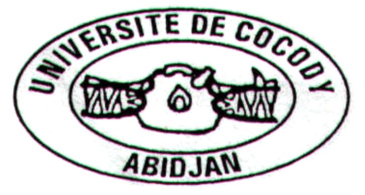 University of Cocody