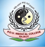 Pandit Deendayal Upadhyay Medical College